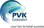 Pvk Corporation-your key to total success
